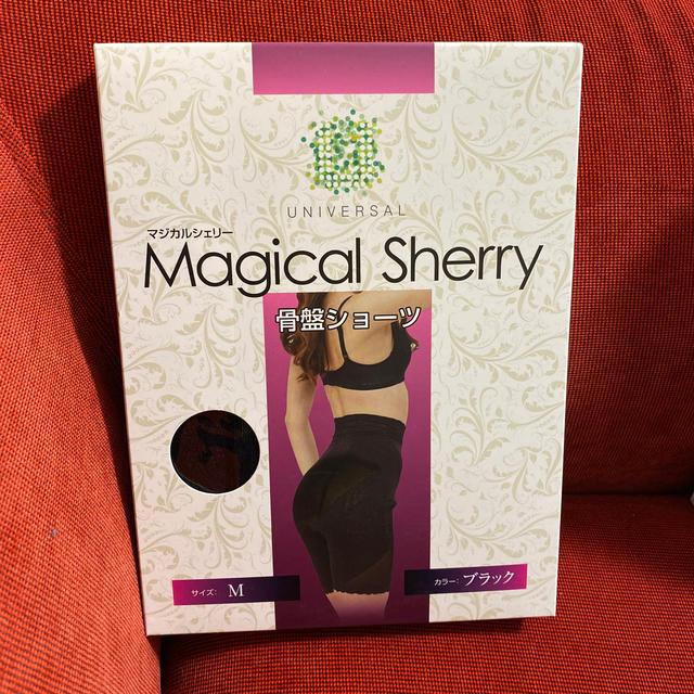 マジカルシェリー M サイズ レディースの下着/アンダーウェア(ショーツ)の商品写真