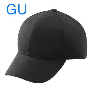 ジーユー(GU)の新品 GU ローキャップ (キャップ)