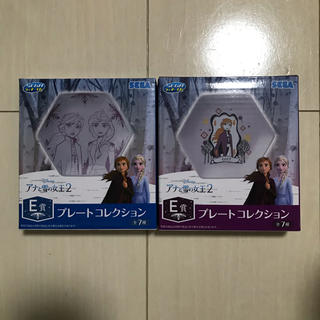 アナトユキノジョオウ(アナと雪の女王)のアナと雪の女王2 1番くじ(キャラクターグッズ)