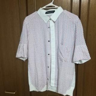 メルシーボークー(mercibeaucoup)のメルシーボークーワイシャツ(シャツ)