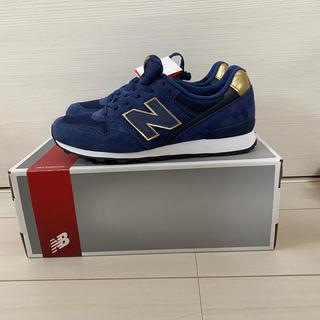 New Balance - 新品タグ☆ニューバランス☆WR996 23.0