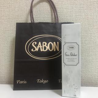 SABON - SABON サボン フェイスポリッシャー