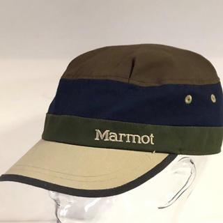 マーモット(MARMOT)のMarmot ワークキャップ(キャップ)