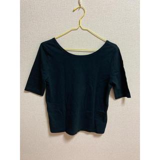 マウジー(moussy)のMoussy 7分丈Tシャツ(Tシャツ(長袖/七分))