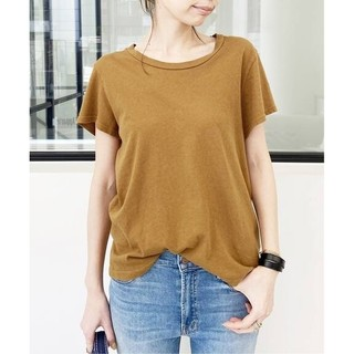 L'Appartement DEUXIEME CLASSE - 新品タグ付き LACAUSA ラカウサ Luxe Frank Tee