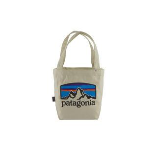 パタゴニア(patagonia)のパタゴニア ミニトートバッグ ランチバッグ ホライズン 新品(トートバッグ)