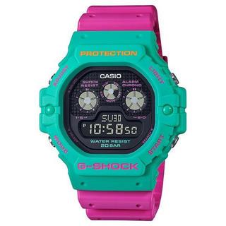 ジーショック(G-SHOCK)のCASIO G-SHOCK DW-5900DN-3JF(腕時計(デジタル))