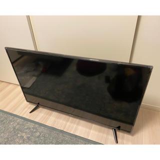 ハイセンス 50型TV HJ50N3000