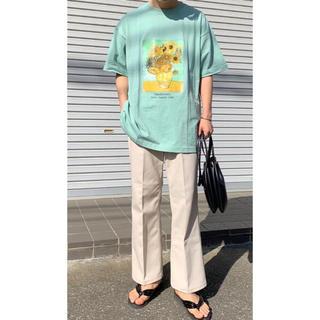 マルタンマルジェラ(Maison Martin Margiela)のエマクローズ EMMA CLOTHES(Tシャツ/カットソー(半袖/袖なし))