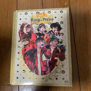 King & Prince First Concert Tour 2018(初回