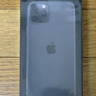 iPhone - iPhone11 Pro SIMフリー
