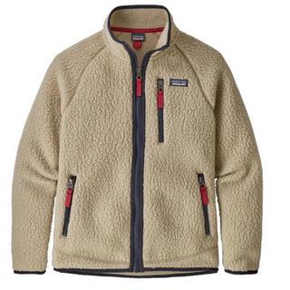 パタゴニア(patagonia)のPatagonia パタゴニア レトロパイルジャケット size:M 10(ジャケット/上着)