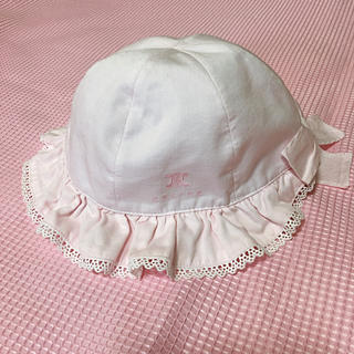celine - セリーヌ 帽子 ベビー 美品‼️