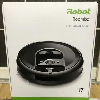 iRobot - IROBOT ルンバ I7