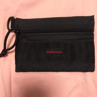 ブリーフィング(BRIEFING)のブリーフィング 小物入れ ポーチ 小銭入れ カード入れ(折り財布)
