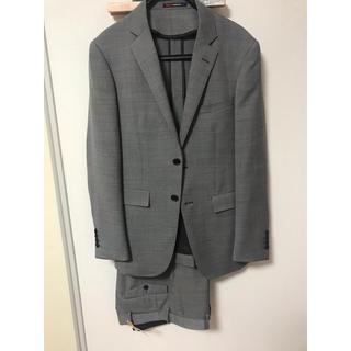 オリヒカ(ORIHICA)の美品 春夏用 オリヒカ メンズ スーツ 5Y(セットアップ)