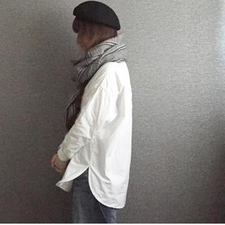 ネストローブ(nest Robe)のrehellinen t/r blouse ブラウス シャツ(シャツ/ブラウス(長袖/七分))