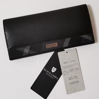 BLACK LABEL CRESTBRIDGE - クレストブリッジ メンズ 財布