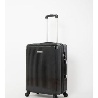 セシルマクビー(CECIL McBEE)のCECIL McBEEキャリーケース黒(スーツケース/キャリーバッグ)