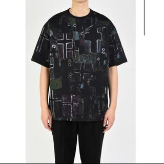 ラッドミュージシャン(LAD MUSICIAN)のBIG T-SHIRT 新品未使用品 全サイズあります(Tシャツ/カットソー(半袖/袖なし))