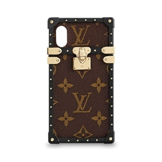 LOUIS VUITTON - Iphoneケース