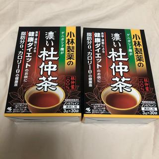 コバヤシセイヤク(小林製薬)の杜仲茶 3g×30袋×2箱(健康茶)