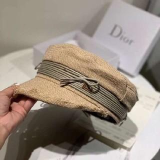 Dior - ディオール 帽子 ベレー帽