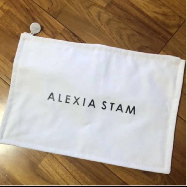 ALEXIA STAM(アリシアスタン)のポーチ レディースのファッション小物(ポーチ)の商品写真