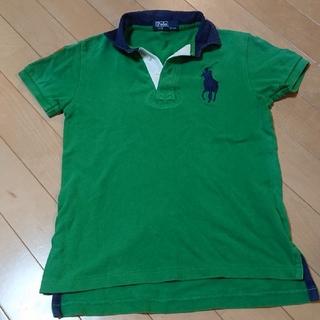 POLO RALPH LAUREN - ポロ ラルフローレン ポロシャツ 130cm 男の子