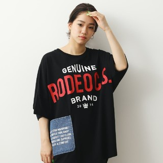 RODEO CROWNS WIDE BOWL - 新品ブラック 緊急経済対策!特別提供価格(*^▽^)/★*☆♪O(≧∇≦)O
