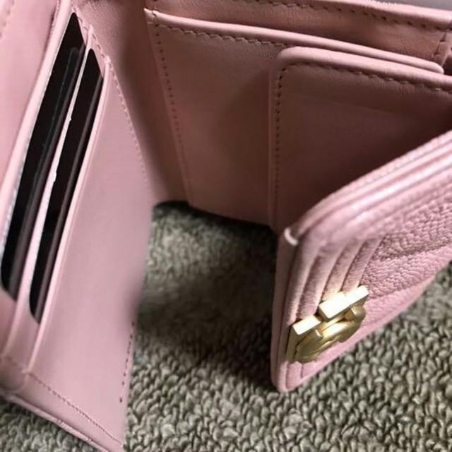 CHANEL(シャネル)のシャネルお財布♡ レディースのファッション小物(財布)の商品写真
