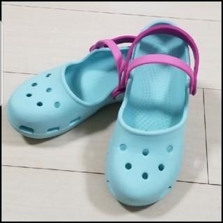 crocs - クロックス 子供
