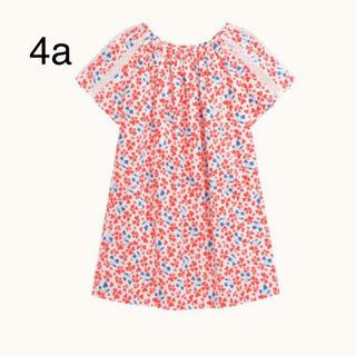 Bonpoint - ボンポワン 20SS ドレス ワンピース natacha 4a