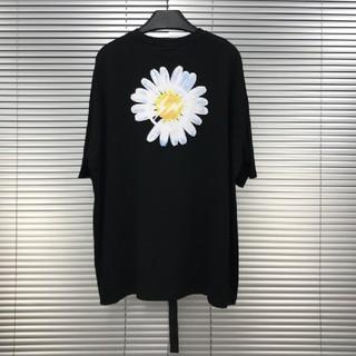 ピースマイナスワン(PEACEMINUSONE)の人気品PEACEMINUSONE ブラック Tシャツ メンズ (Tシャツ/カットソー(半袖/袖なし))