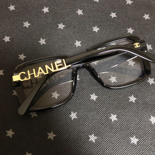 CHANEL - CHANEL  メガネ