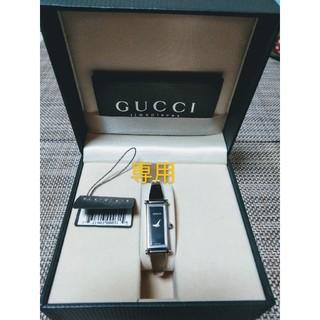 グッチ(Gucci)のGUCCI レディース腕時計(腕時計)