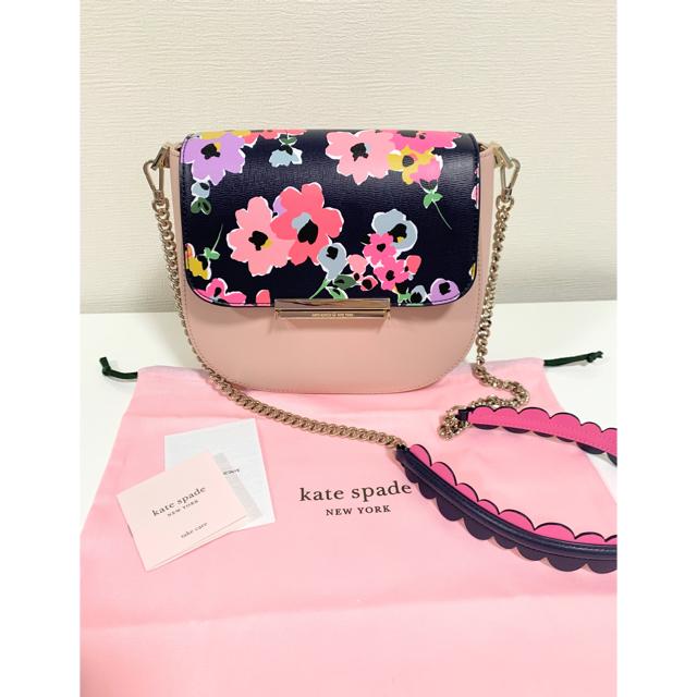 kate spade new york(ケイトスペードニューヨーク)の総額7万円以上!メイクイットマインショルダーバッグ 着せ替えセット 新品&中古 レディースのバッグ(ショルダーバッグ)の商品写真