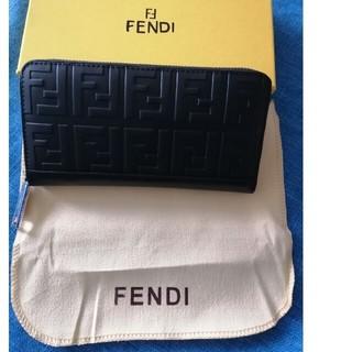 FENDI - 美品 Fendi フェンディ 財布
