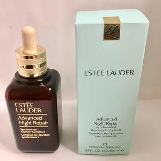 Estee Lauder - エスティローダー ナイトリペア SR100ml