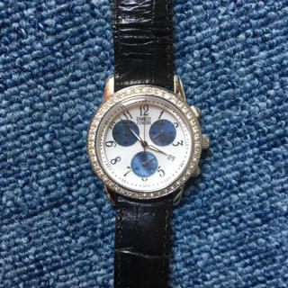 エンリココベリ(ENRICO COVERI)のエンリココベリ レディース 腕時計(腕時計)