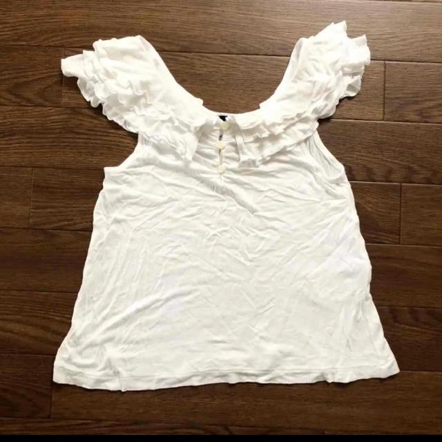 Ralph Lauren(ラルフローレン)のRALPH LAUREN  130  トップス チュニック ラルフローレン キッズ/ベビー/マタニティのキッズ服女の子用(90cm~)(Tシャツ/カットソー)の商品写真
