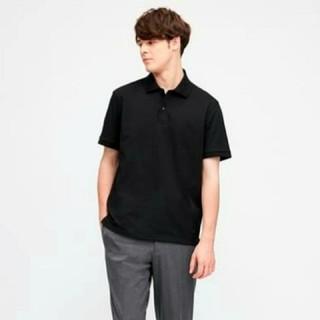 ユニクロ(UNIQLO)の【UNIQLO】ポロシャツ(ポロシャツ)