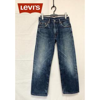 リーバイス(Levi's)のLevi's/リーバイス 【復刻版】504Z-XX ハイウエスト(デニム/ジーンズ)