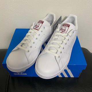 アディダス(adidas)の【新品】アディダス adidas スタンスミス(スニーカー)