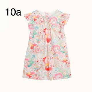 Bonpoint - ボンポワン 20SS ワンピース ドレス nilunea 10a