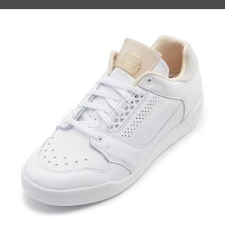 アディダス(adidas)の新品未使用 アディダス スラムコート 23cm(スニーカー)