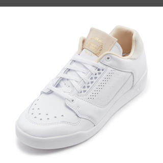 アディダス(adidas)の新品未使用 アディダス adidas スラムコート 23、5cm(スニーカー)