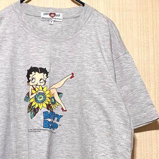 シュプリーム(Supreme)の90's BETTY boop ベティちゃん Tシャツ ヴィンテージ(Tシャツ/カットソー(半袖/袖なし))