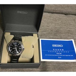 SEIKO - SEIKO セイコー 腕時計