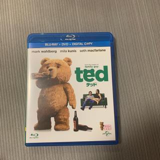 ユニバーサルエンターテインメント(UNIVERSAL ENTERTAINMENT)のテッド 俺のモコモコ スペシャルBOX〈限定生産商品〉 Blu-ray(外国映画)